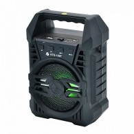 Колонка портативная KTS-1097 (USB\microSD\Bluetooth) черная