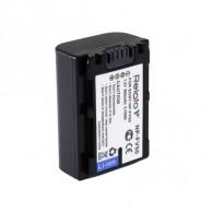 Аккумулятор в/к. Relato NP-FV50 (800mAh 7,2v) Li-ion для Sony
