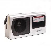 Радиоприемник Эфир - 06 (2*R20,220V)