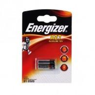 Батарейка Energizer 27A BL 2/20