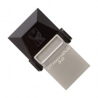 Флэш-диск Kingston 16 GB USB 3.0 Data Traveler MicroDuo (USB/microUSB) OTG