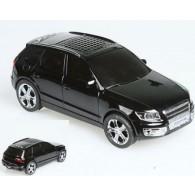 Мини-колонка (машинка) Audi Q8 (USB,microSD ) WS-Q8