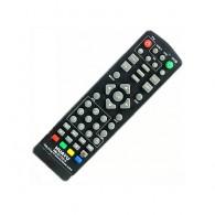 Пульт универсальный HUAYU RM-D1155+6 DVB-T2/ TV