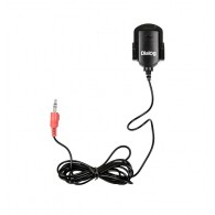 Микрофон Dialog M-100B на прищепке (63059)