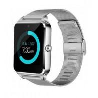 Smart-часы Z60 серебро