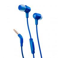 Гарнитура JBL E15 синяя