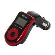 MP3 FM модулятор автомоб. Ritmix FMT-A720