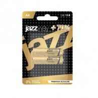 Батарейка Jazzway LR6 PREMIUM Alkaline BL 2/20/320