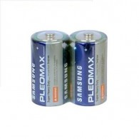 Батарейка Samsung Pleomax R20 sh 2/24/96