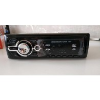 Автомагнитола 1 дин 1407 (SD, USB)