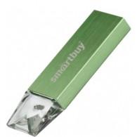 Флэш-диск SmartBuy 8GB USB 2.0 U10 зеленый