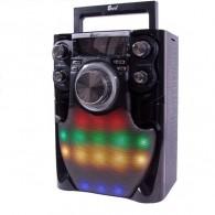 Колонка портативная EPE FP-1653BT (USB\SD\microSD\подсветка)