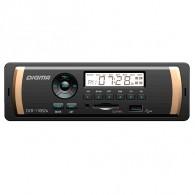 Автомагнитола 1 дин Digma 110B (SD, USB)