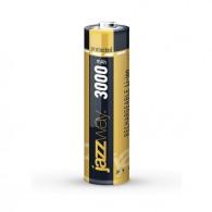 Аккумулятор Jazzway Li 18650 3000mAh c защитой BL 1/10