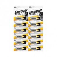 Батарейка Energizer LR6 BL 1*12\120 отрывной