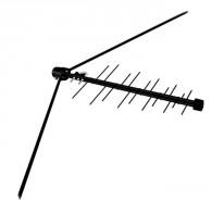 Антенна наружная активная Дельта Н311А1