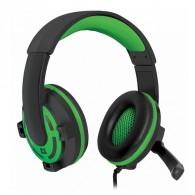 Наушники Defender G-300 игровые с микрофоном (64128)