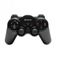 Game-pad Defender Game MASTER WIRELESS беспровод (до 10м) (64257)