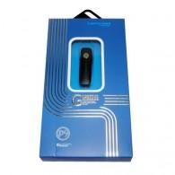 Bluetooth моно-гарнитура Lodter Р9 черная