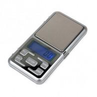 Весы эл.карманные MH-500 (500гр/0,1гр)