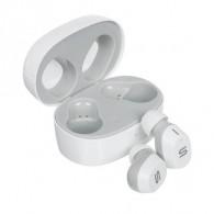 Гарнитура Bluetooth Soul Emotion 2 (вакуумные наушники) белые