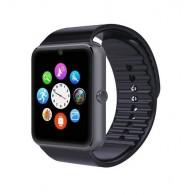 Smart-часы GT08 черные