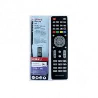 Пульт универсальный DVB-T2+3 HUAYU для ресиверов