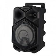 "Колонка портативная 8"" SY1778/BT-1778 (Bluetooth/USB /microSD) черная"