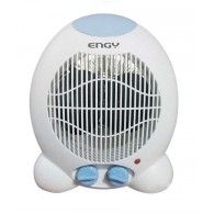 Тепловентилятор Engy EN-520 2кВт, спир.нагрев, рег-р, 3 реж (1000\2000\хол.