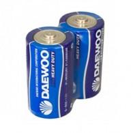 Батарейка Daewoo R20 sh 2/24/288
