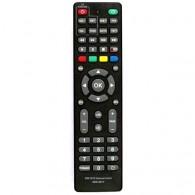 Пульт универсальный DVB-T2+TV ver.2017. HUAYU /BL