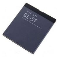 Аккумулятор для Nok E65 BL-5F Glossar