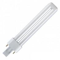 Лампа для настольного светильника Космос 11W, G23 (хол)