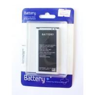 Аккумулятор для Samsung Galaxy S5 Glossar