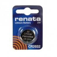 Батарейка Renata CR 2032 1/10