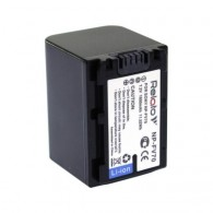 Аккумулятор в/к. Relato NP-FV70 (1600mAh 7,2v) Li-ion для Sony
