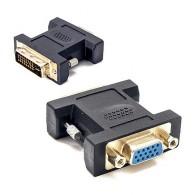 Переходник VGA (F) - DVI (M) Сигнал
