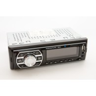Автомагнитола 1 дин 6086BT (SD, USB, Bluetooth)