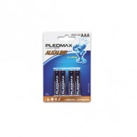 Батарейка Samsung Pleomax LR03 BL 4/40/400
