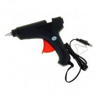 Пистолет клеевой Tundra 80Вт(большой)
