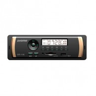 Автомагнитола 1 дин Digma 110G (SD, USB)