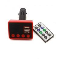 MP3 FM модулятор автомоб. Allison A13