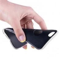 Чехол для iPhone 5 силиконовый Activ HiCase черный