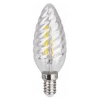 Лампа светодиодная Jazzway PLED-C37 OMNI 5w 2700K 450Lm E14