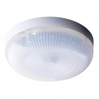 LED-светильник ЖКХ Jazzway PBH-PC4-RA 12W 4000K IP65 круглый белый