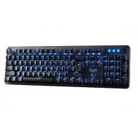 Клавиатура SmartBuy 312 USB черн игровая механич. (SBK-312MG-K)