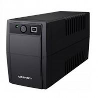 ИБП Ippon Basic 850 850VA\480W (2Euro)