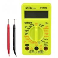 Мультиметр Фаzа DG 830В
