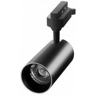 Трековый прожектор Jazzway PTR 0732 32w 4000K IP40 черный