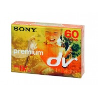 Видео DVM Sony 60 PR Premium\ 5